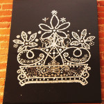 Custom Artwork Crown