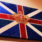 Custom Artwork Union Jack